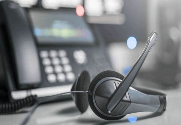 phone call answering service