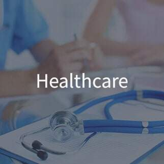 healthcare industry answering service