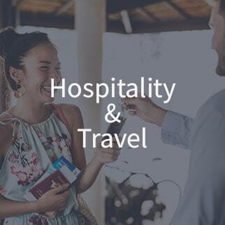 Hospitality & Travel Answering Service
