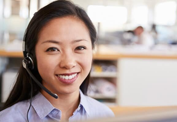 travel answering service