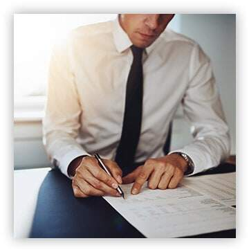 Legal advisor answering service