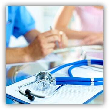 medical office answering service