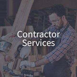 contaractor phone answering services